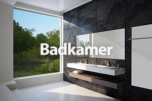 infraroodverwarming badkamer