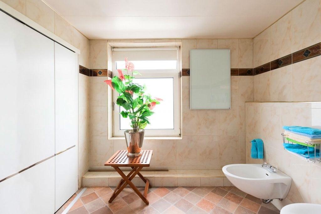 Badkamer Showroom Katwijk : Infraroodverwarming badkamer aabogreentech