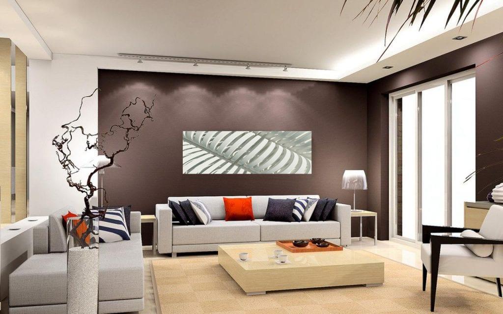 Infraroodverwarming slaapkamer - AaboGreenTech