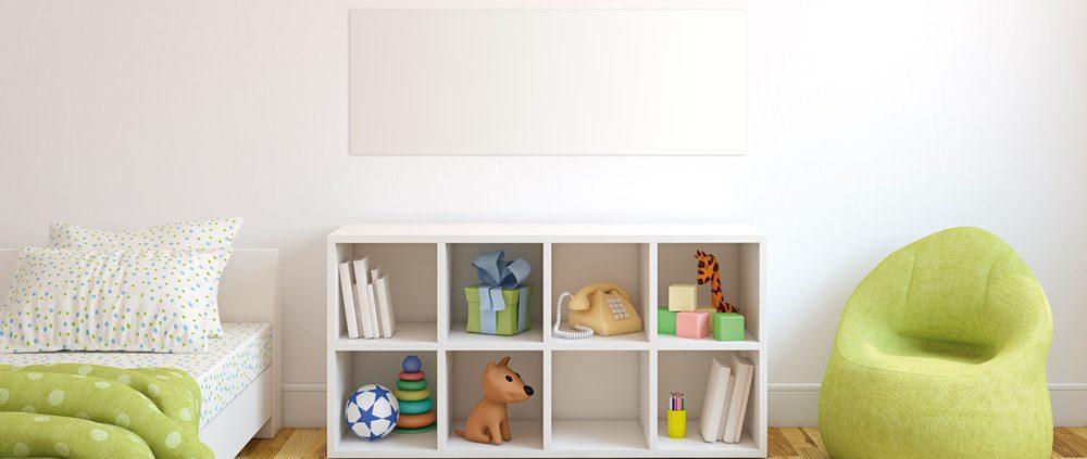 infraroodverwarming slaapkamer