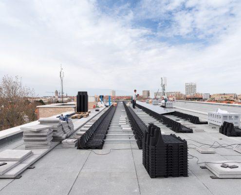 AaboGreenTech zonnestroomsysteem - Zandvoort