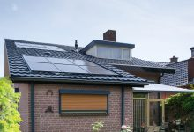 AaboGreenTech en Isola Powertekk project in Gennep