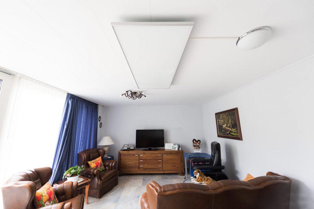 Kachel Voor Garage : Infraroodverwarming garage aabogreentech