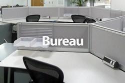 Bureauverwarming