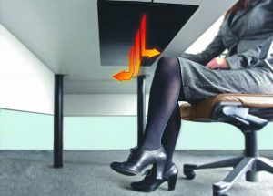 bureauverwarmer