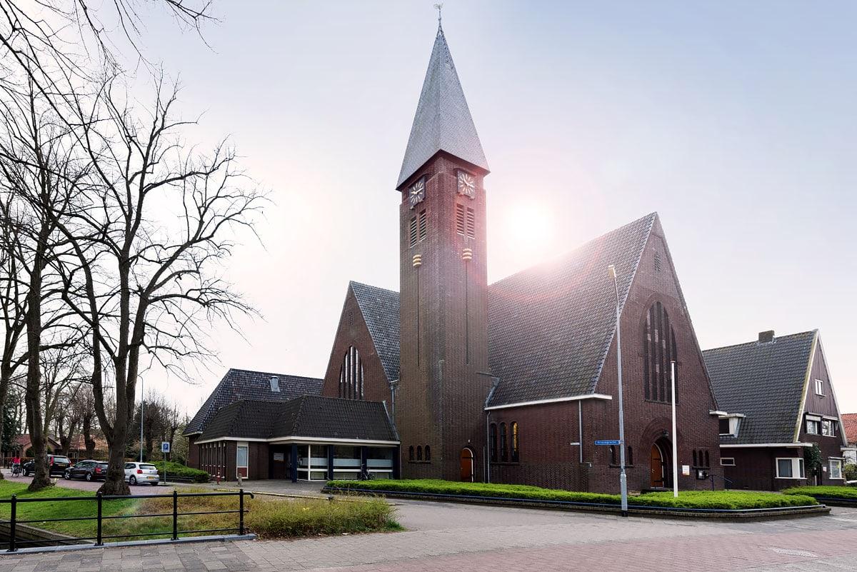 Zonnestroomsysteem en infrarood terrasverwarmens - Woonhuis Boxmeer