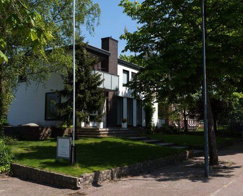 Woonhuis volledig voorzien van stijlvolle infraroodverwarming en zonnepanelen - Arcen