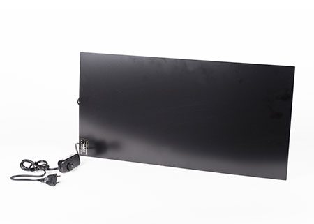 infrarood bureauverwarmer