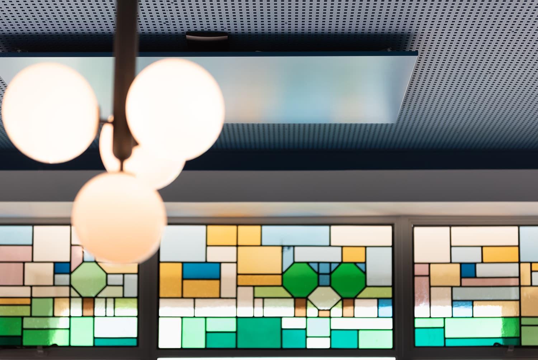Kleurgecoate Infrarood verwarmingspanelen en warmtepomp voor warm water - Veerhuis Oeffelt