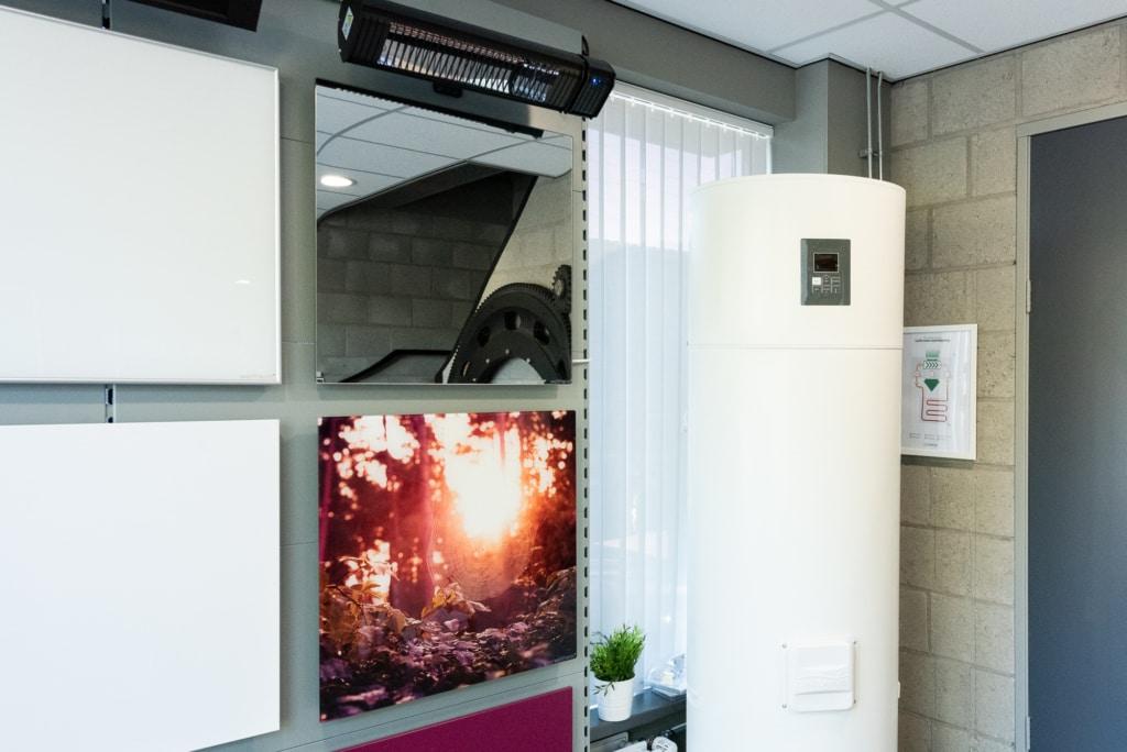 Nu ook duurzaamheidsshowrooms in Zwijndrecht en Maastricht!