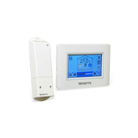 WATTS - Thermostaten en Ontvangers
