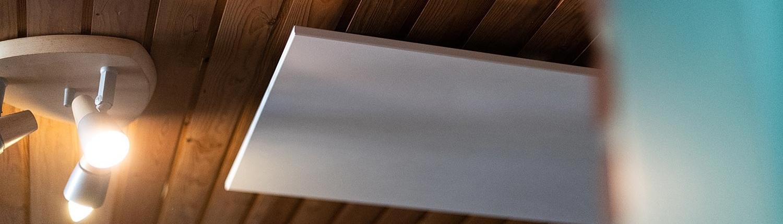 infraroodverwarming