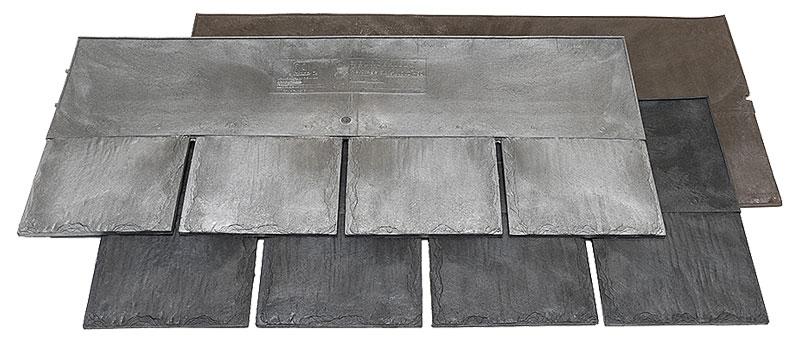 Heritage slate