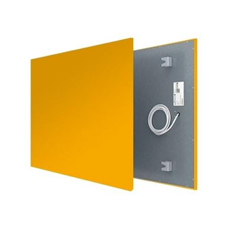 Ral-Kleur infraroodpaneel