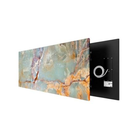 Infrarood welltherm print paneel