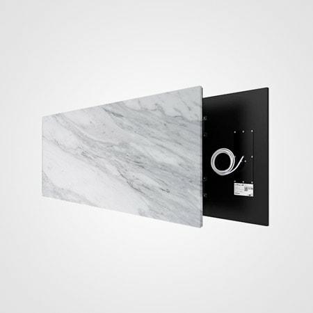 Welltherm foto stone art italian marble