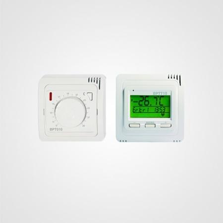 BPT - Thermostaten en Ontvangers