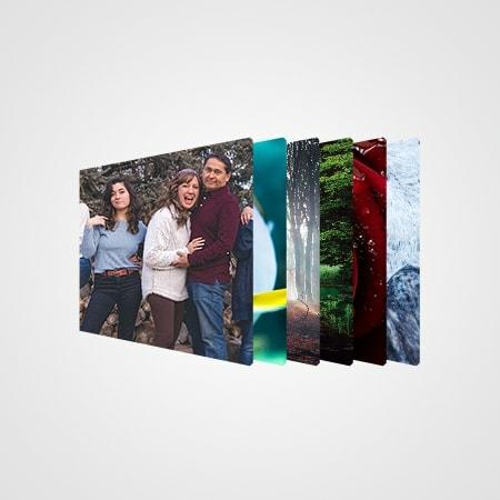 Infrarood verwarmingspanelen met eigen fotoprint
